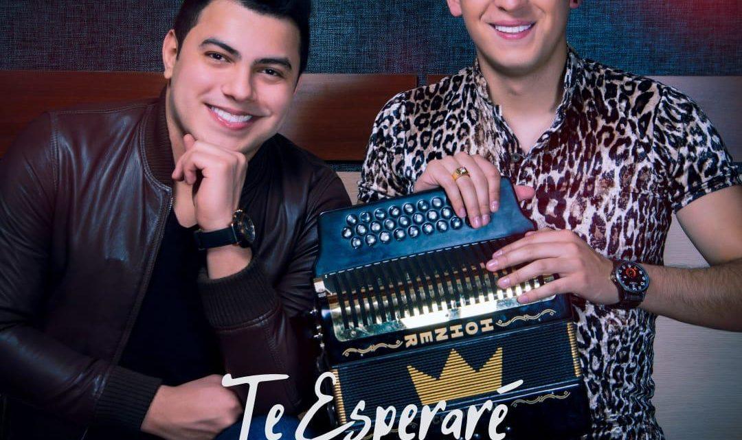 Rafael María Díaz estrena nuevo sencillo musical 'TE ESPERARÉ '.