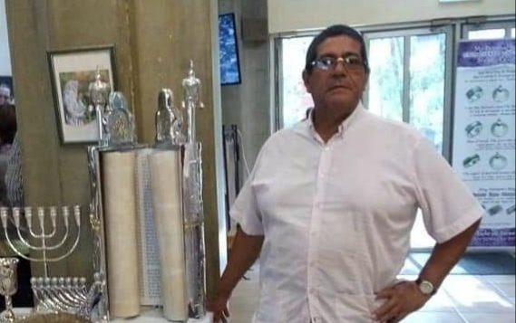 MURIÓ ARMANDO MONROY CASTRO