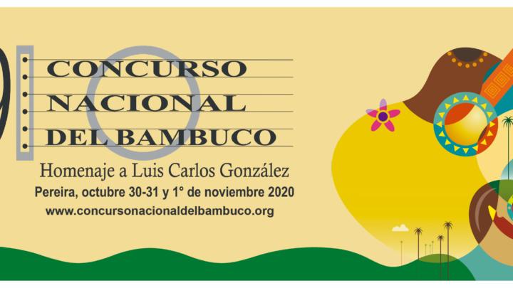 ESTE 31 DE JULIO CIERRAN INSCRIPCIONES PARA SEGUNDO FESTIVAL ESTUDIANTIL BAMBUQUERO