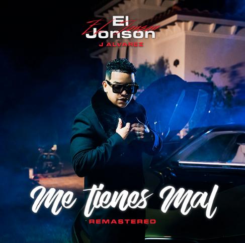 """J ÁLVAREZ ENTREGA DOS NUEVAS PRODUCCIONES DE SU ÁLBUM """"EL JONSON"""""""