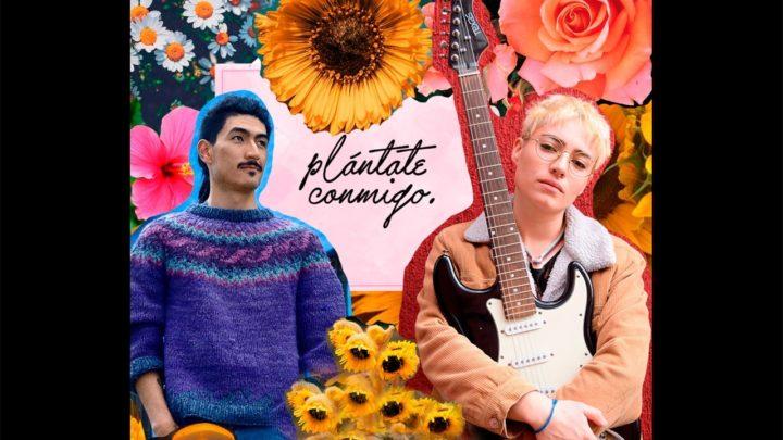 La cantante colombiana Una Espeletia debuta con 'Plántate conmigo'