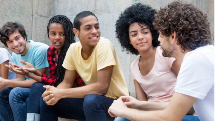 Ibague:Beneficiarios de Jóvenes en Acción