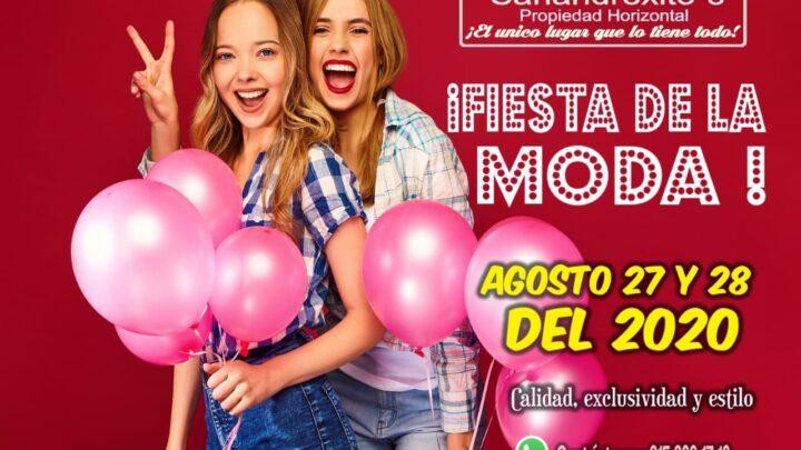 Fiesta De La Moda Virtual en Ibagué 27 y 28 agosto