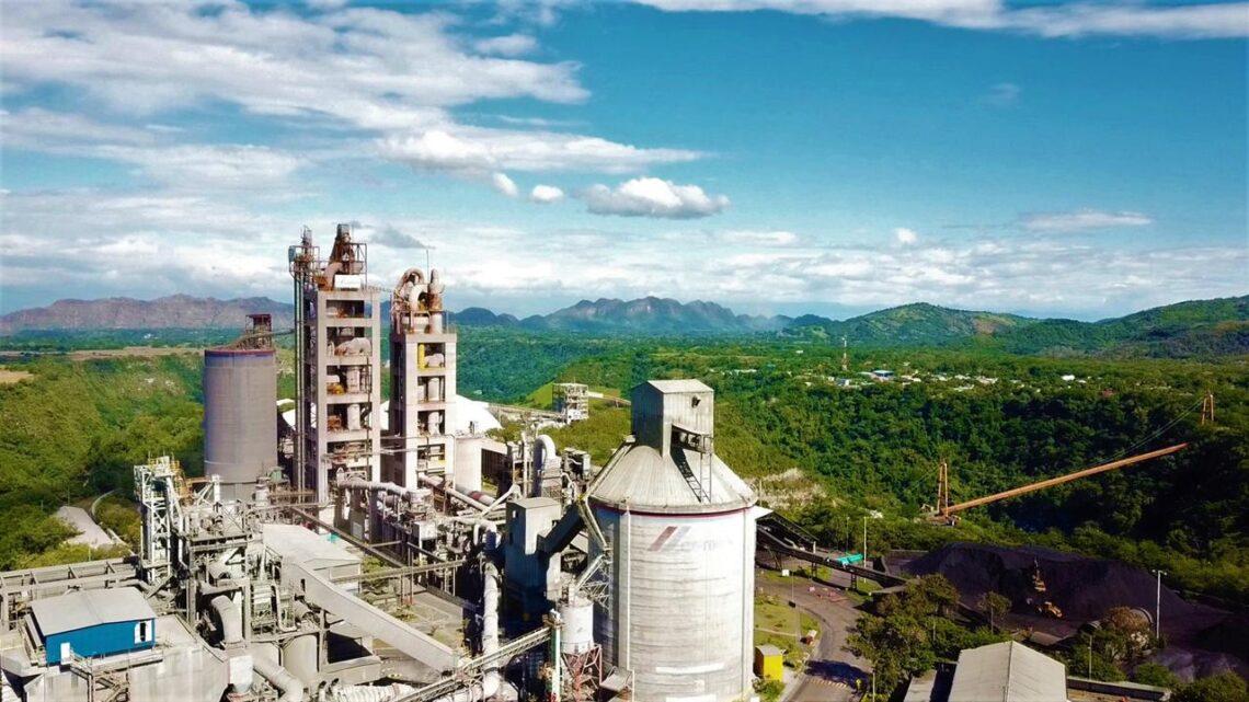 Principal planta de CEMEX en Colombia recibe la ISO 14001 por su gestión ambiental