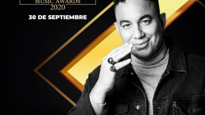 FELIPE 'PIPE' PELÁEZ 4 VECES NOMINADO EN LOS LATINO SHOW MUSIC AWARDS