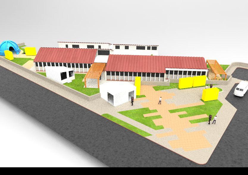 """Tolima construye del nuevo parque interactivo """"Innovamente"""""""