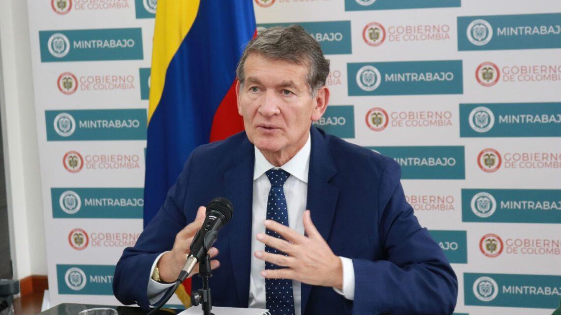 La protección del empleo en el país: prioridad y desafío desde el Ministerio del Trabajo