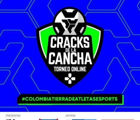 HAGA PARTE DEL TORNEO EN FIFA 20 'CRACKS DE LA CANCHA', DE VOLK Y GOL CARACOL
