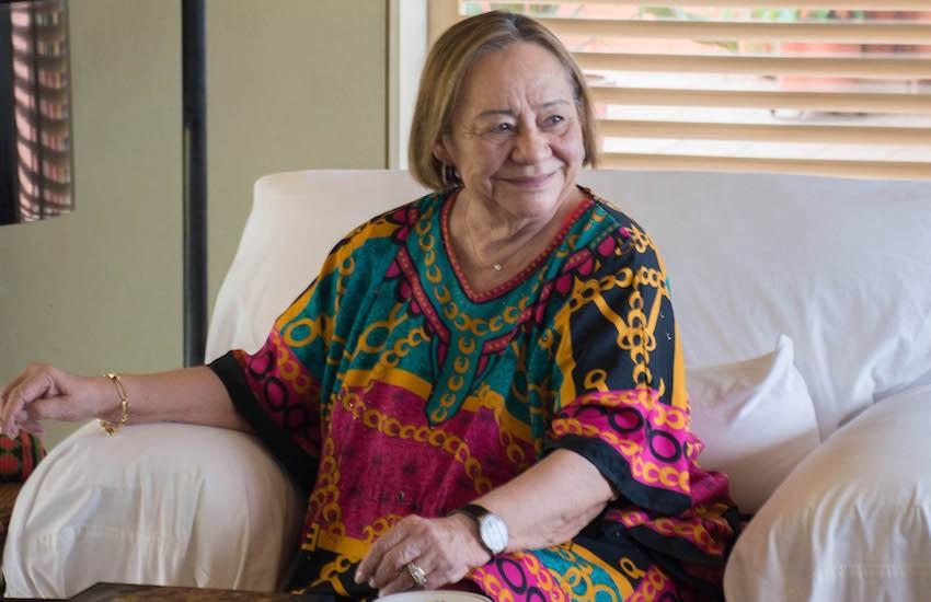 Fundación Gabo lamenta el fallecimiento de Mercedes Barcha Pardo