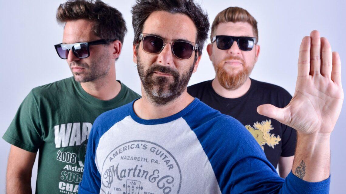 La banda argentina  lanza 'Anzuelo' Una canción directa al corazón