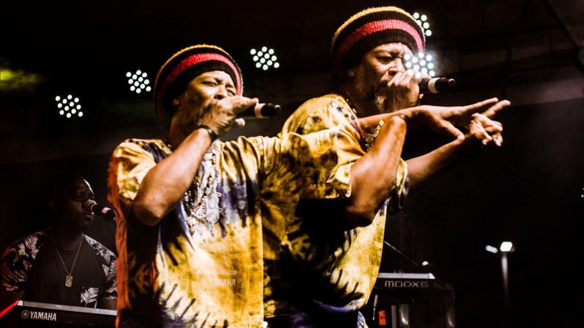 Job Saas presenta 'Victims of Colonization' un canto en reggae roots por la libertad y la igualdad en la isla de San Andrés