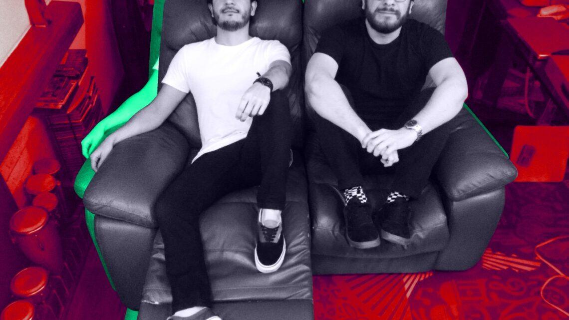 El dúo Tropical Electro Funk HMNS DÍAZ lanza 'Marea',  canción que celebra la vida y la lucha