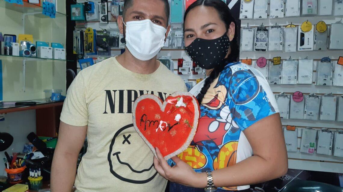 Tres de cada cuatro colombianos celebrarán el día del amor y la amistad