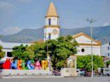 Turistas: Visita Melgar Tolima