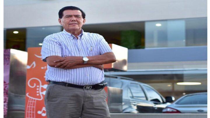 La Cámara de Comercio de Ibagué se suma a las voces de aliento para la familia Alvarado