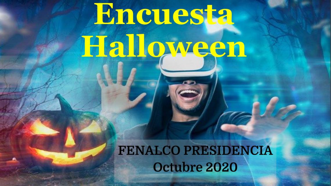 Fenalco hace un llamado de precaución, cumplimiento  bioseguridad y cuidado  el próximo 31 de octubre