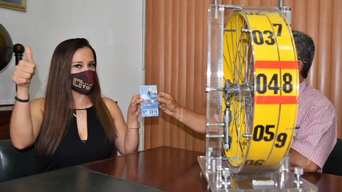Apareció uno de los ganadores del premio mayor de la Lotería del Tolima