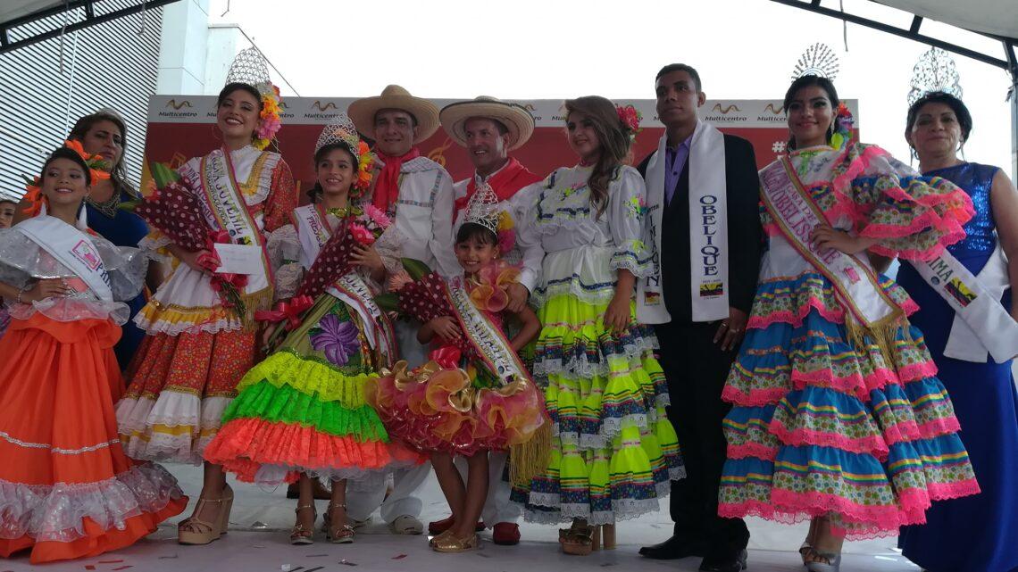Turistas: 'Cultura en tu territorio', proyecto que potenciará el arte en Ibagué