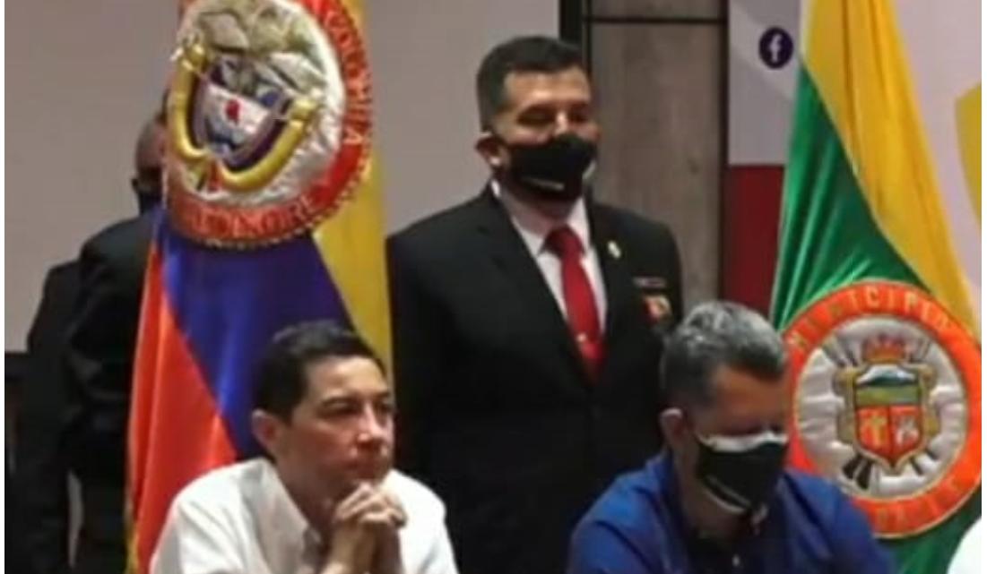 Ibaguereños se castigará a los indisciplinados que pongan  en riesgo la seguridad ciudadana.