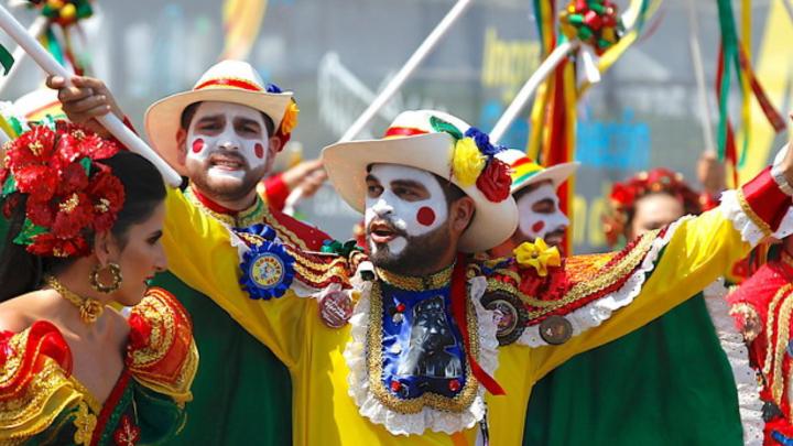 Carnaval de Barranquilla 2021 será virtual