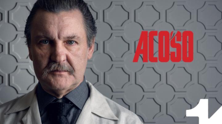 """""""Acoso"""": la impactante historia que llega a Canal 1"""