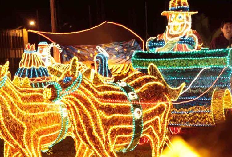 Turismo: Ibague prepara Alumbrado navideño del 2020
