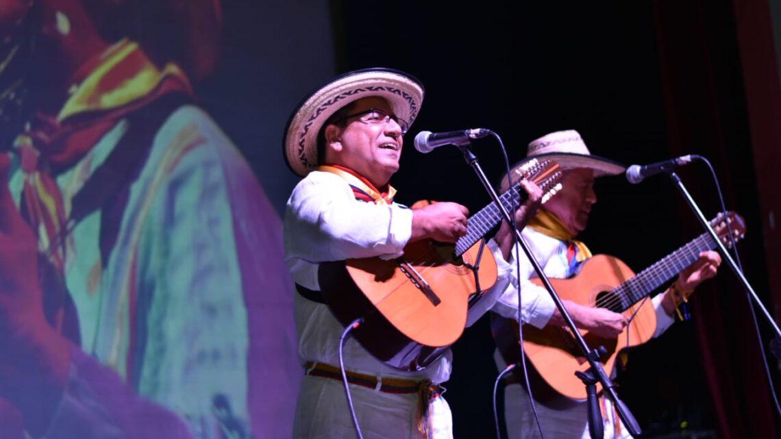 XXXIV Festival Nacional de Música Colombiana