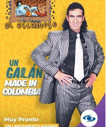 PEDRO, EL ESCAMOSO, PUSO A BAILAR A COLOMBIA CON SU EXITOSO ESTRENO.