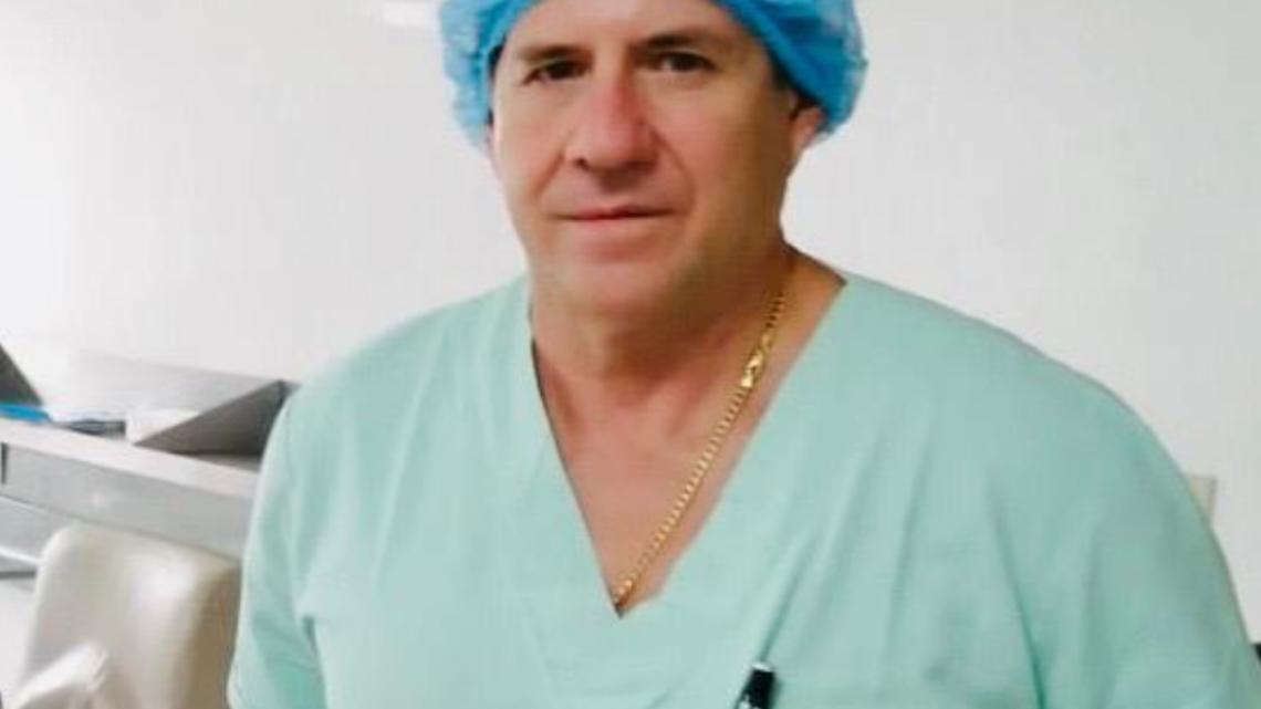 Inescrupulosos están suplantando identidad del pediatra Juan Carlos Niño a través de redes sociales.