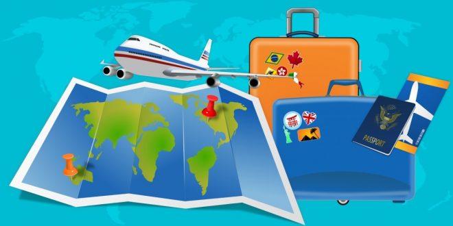 Turistas: Poco a poco, Colombia  recuperación y movimiento de pasajeros nacionales e internacionales