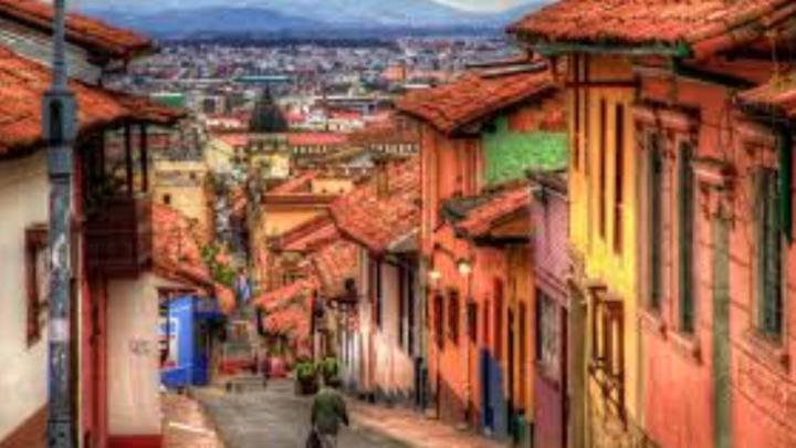 Bogotá, Antioquia, Valle del Cauca y Bolívar, principales departamentos de destino de visitantes extranjeros durante época de reactivación