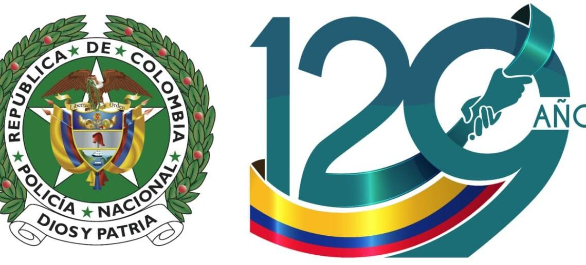 129 AÑOS POLICÍA NACIONAL DE LOS COLOMBIANOS.?