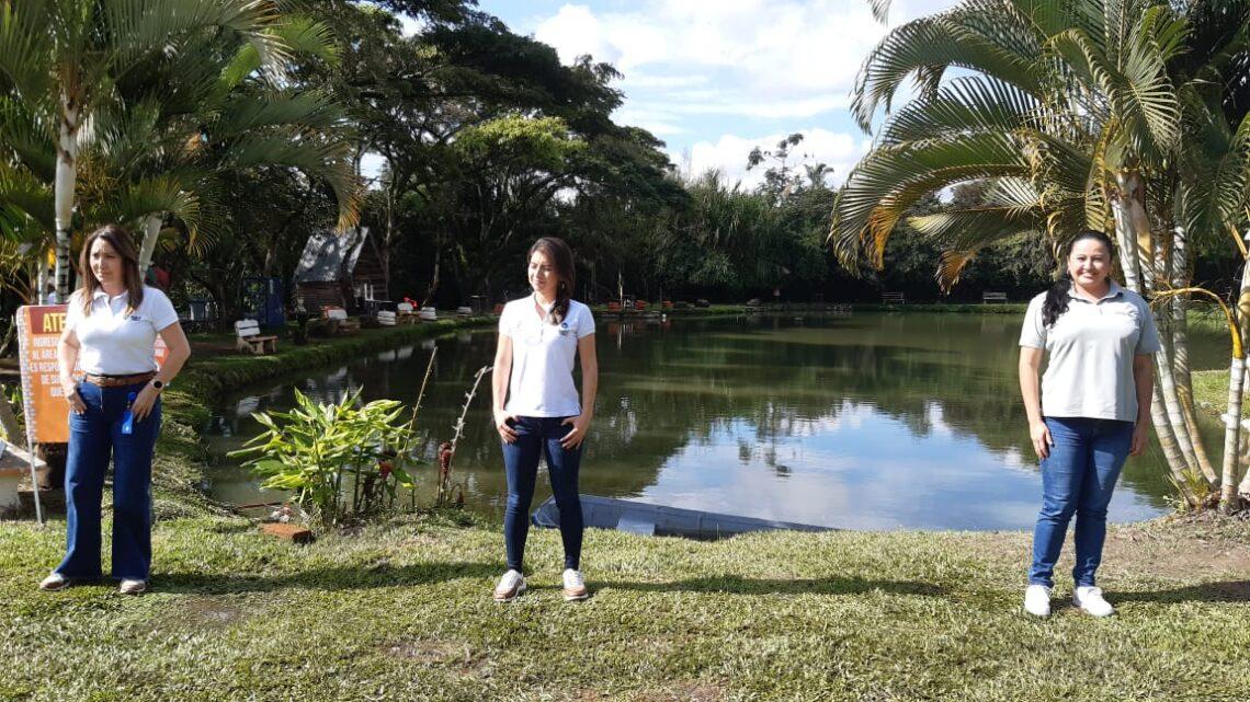 Recorrido turístico por los alrededores de Ibagué
