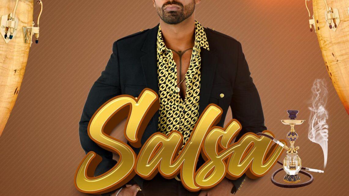 """""""SALSA"""" ES LO NUEVO DE ALTI THE CARDIO KING"""