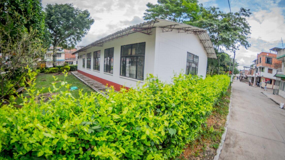 Ibaguereños: Centro de Desarrollo Comunitario en el Hato de la Virgen