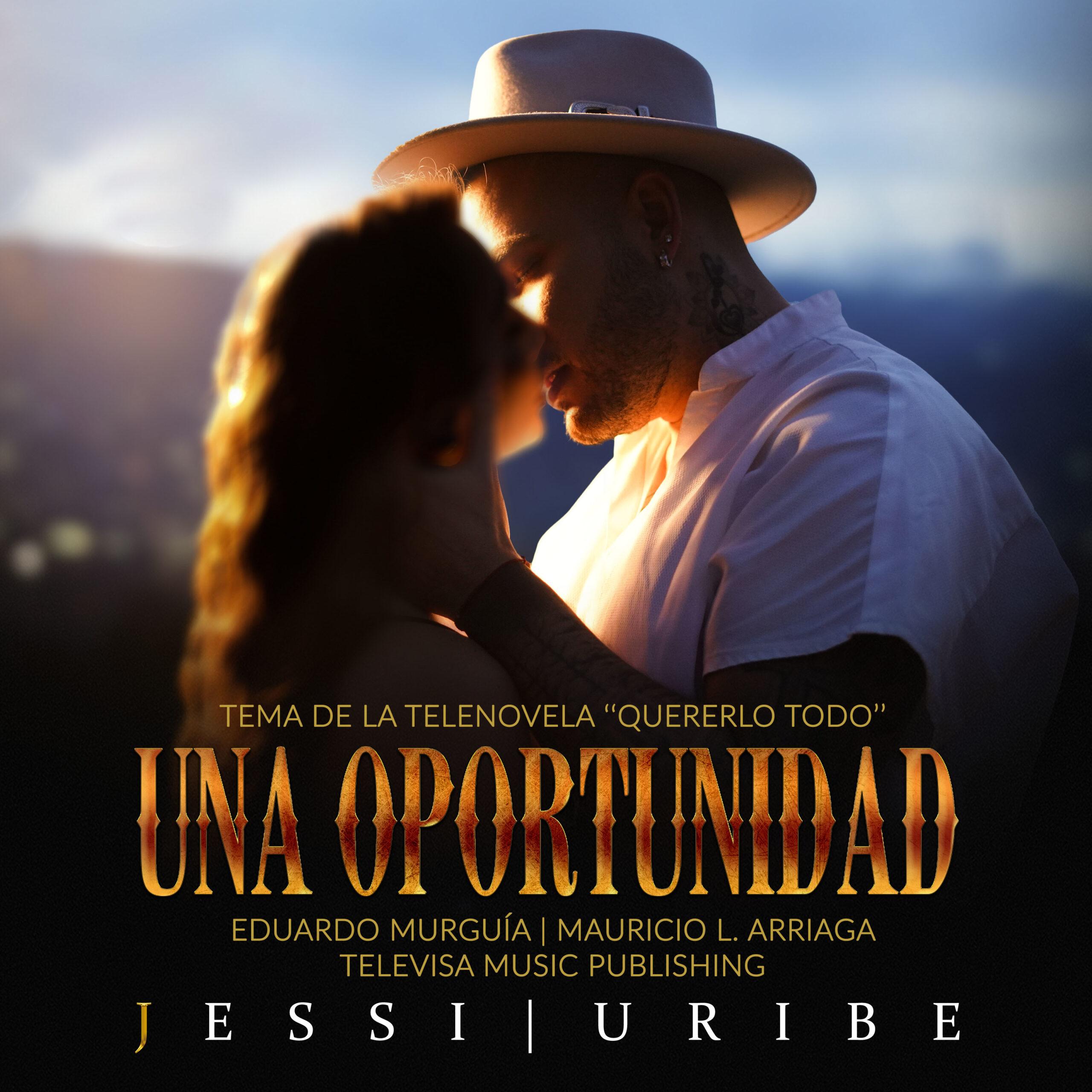EL DESPECHO DE JESSI URIBE LLEGA A LAS PANTALLAS DE LA TELEVISIÓN MEXICANA Y NORTEAMERICANA