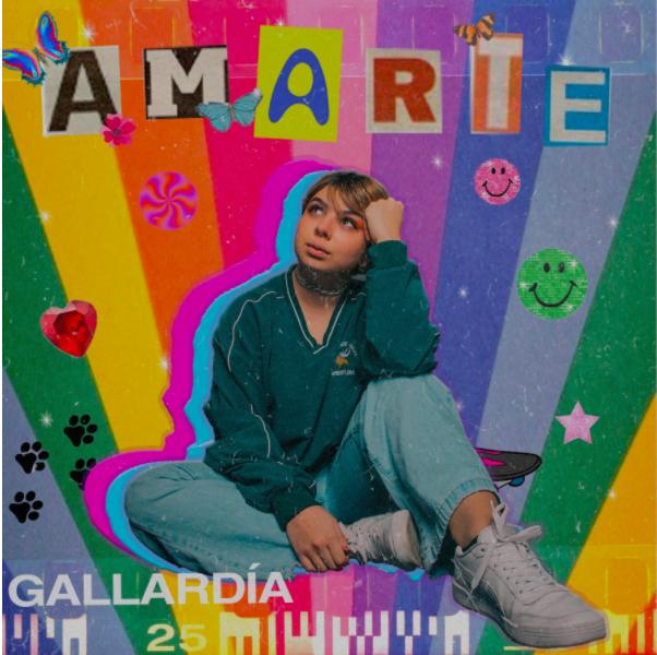 AM (ARTE) la nueva apuesta musical de GALLARDÍA