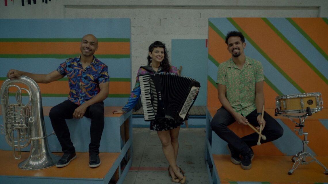 La Tonga – Música Viva Estrena su segunda temporada