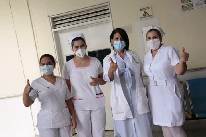 La salud del Tolima está en su mejor momento y sigue mejorando