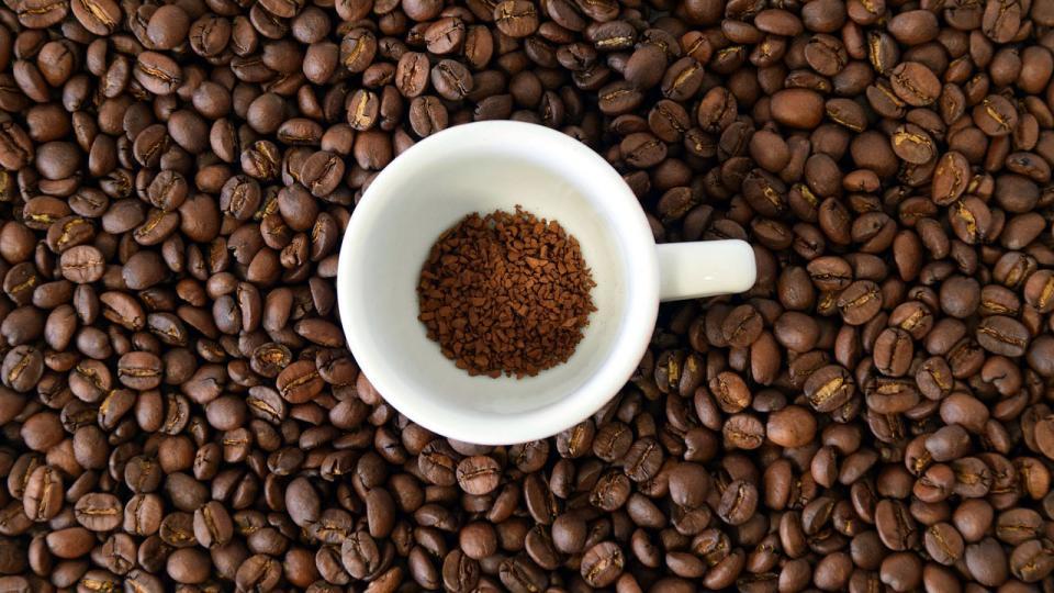 Producción de café de Colombia cae 15% en octubre