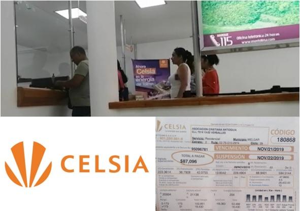 Superintendencia de Servicios confirma que Celsia no aumentó las tarifas durante emergencia.