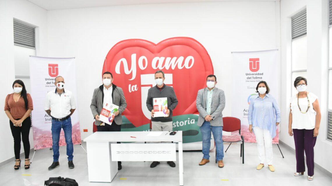 Estudiantes de las Normales Superiores podrán homologar  y terminar carrera profesional en la UT