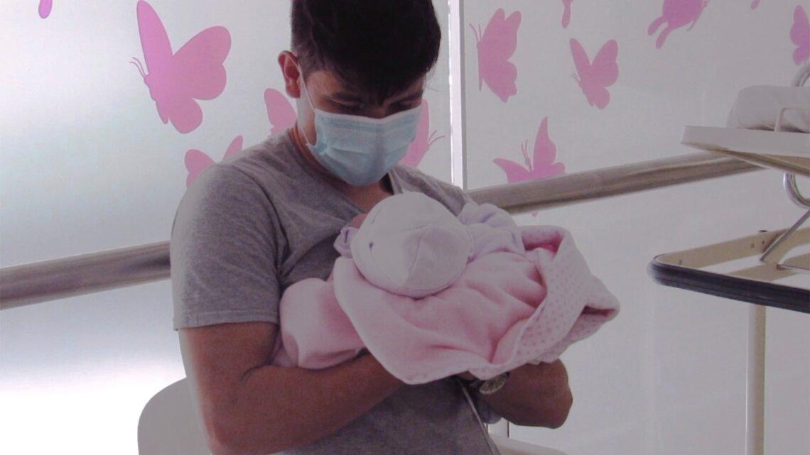 Ibague: 2.000 partos humanizados han sido atendidos en el Hospital San Francisco