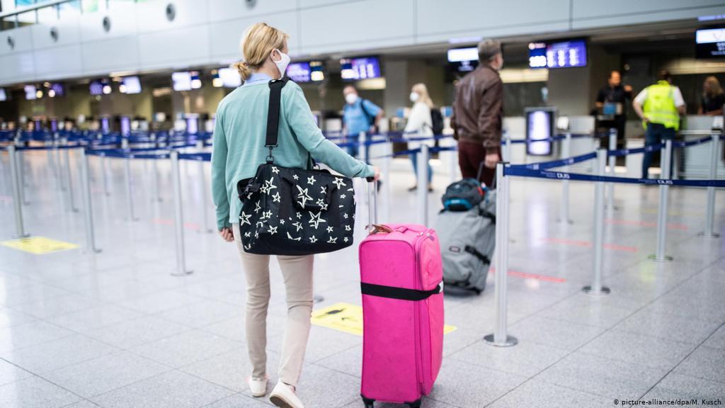 Recuperación del turismo Colombiano, llegada nuevas rutas aéreas