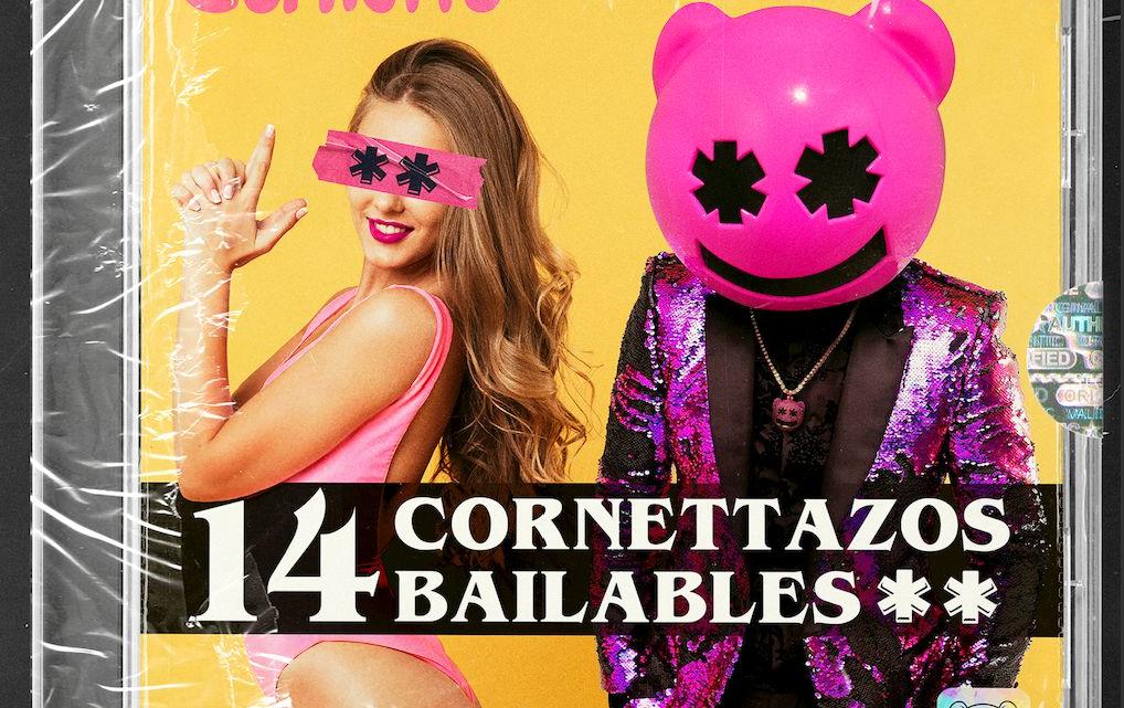14 Corne@azos Bailables