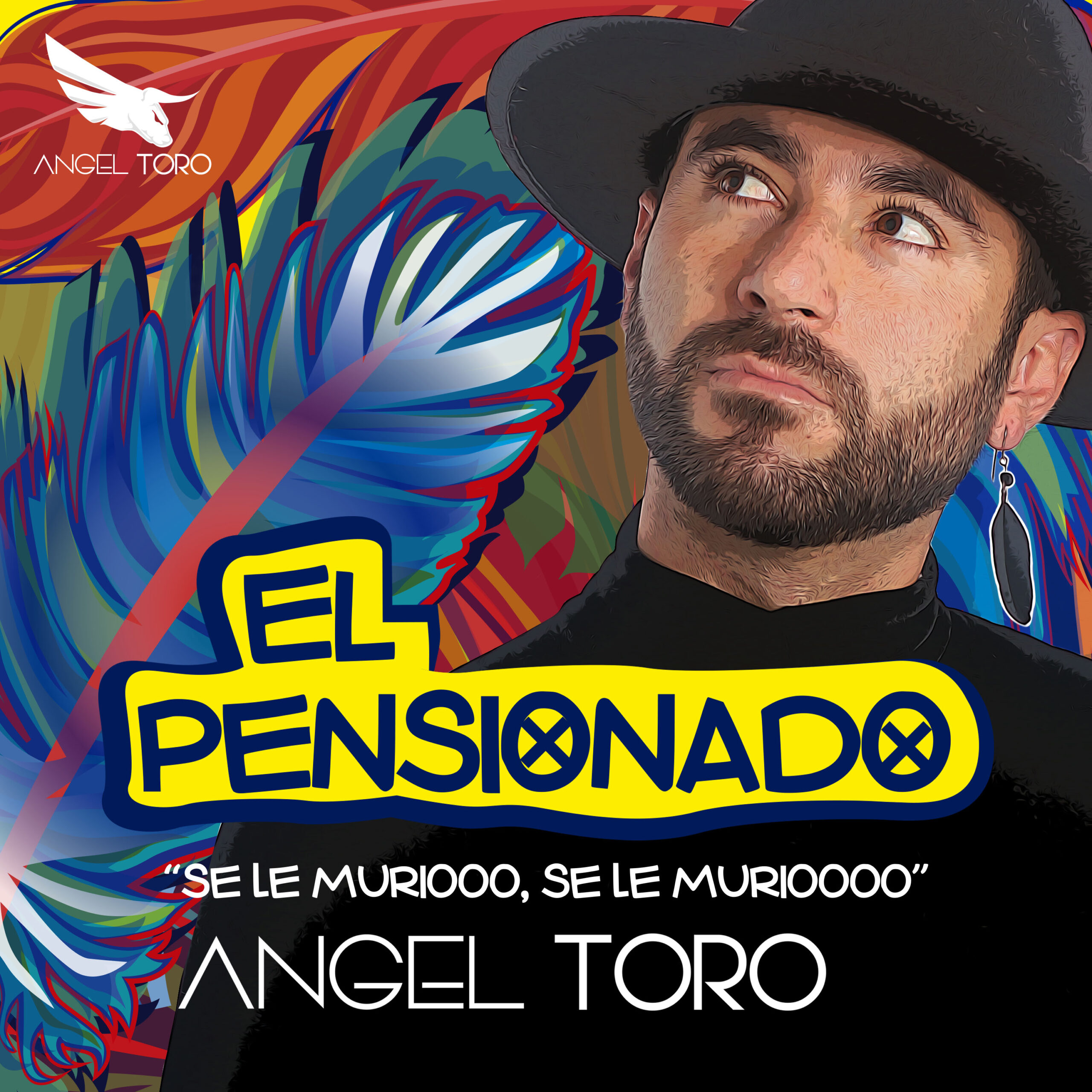 """ÁNGEL TORO DESPIDE EL AÑO CON """"EL PENSIONADO"""""""