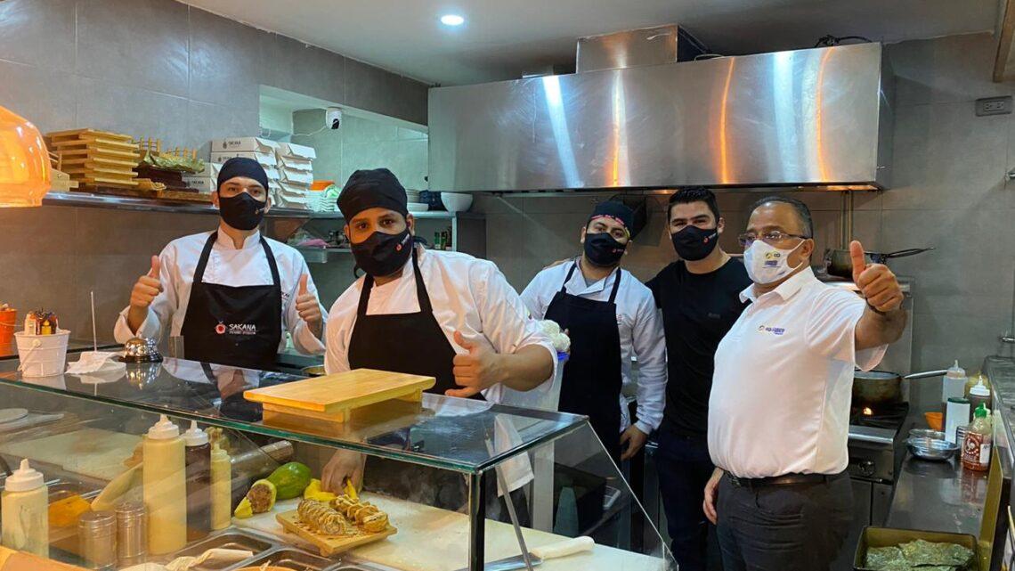Turistas : Ibague 38 restaurantes en Feria Sabores de Navidad