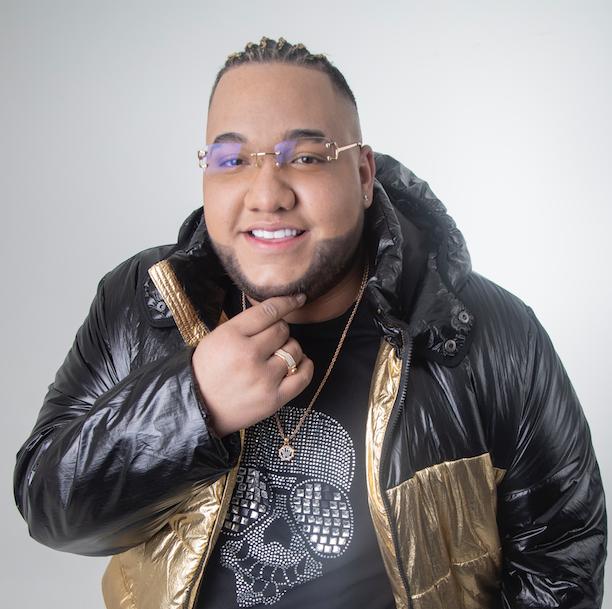 """DJ DASTEN """"LA GUARACHA SE ESTÁ TOMANDO EL MUNDO"""""""