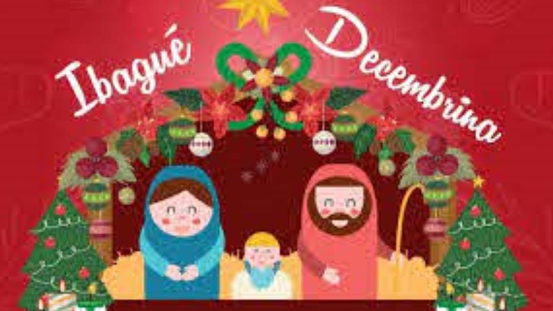 Turistas: Medidas que regirán para Navidad y Año Nuevo en Ibagué