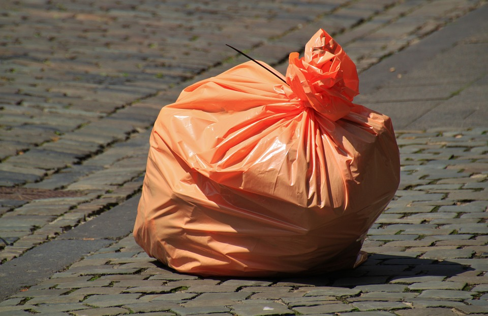 Ibague nuevo código de colores para la separación de basuras en Ibagué